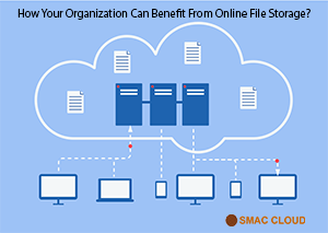 How Your Organization Can Benefit From Online File Storage?