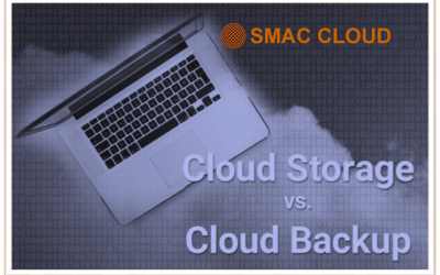 Cloud Backup vs Cloud Storage: Is There Any Change?